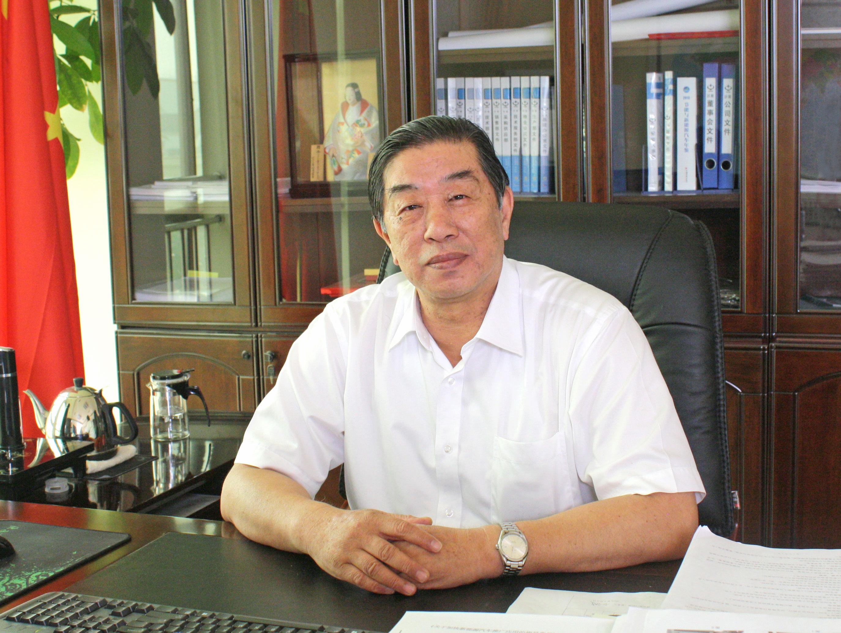 dongshizhang