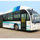 沂星11.5米氢燃料电池客车,有何与众不同?