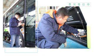全程共抓质量管控 致力打造精品车型