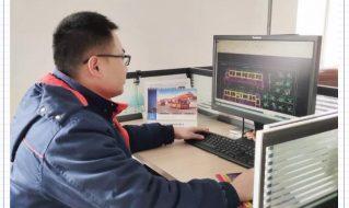 一个工程师的责任与担当——技术中心车身设计工程师徐庆亮